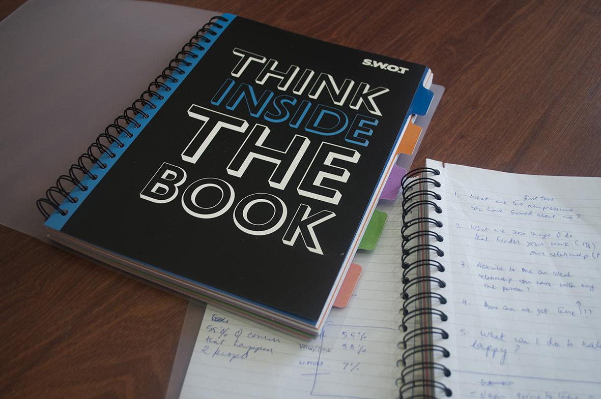 SWOT_Thinkinsidethebook
