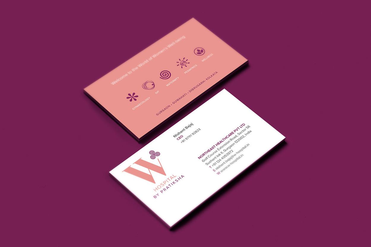 Wbusinesscard