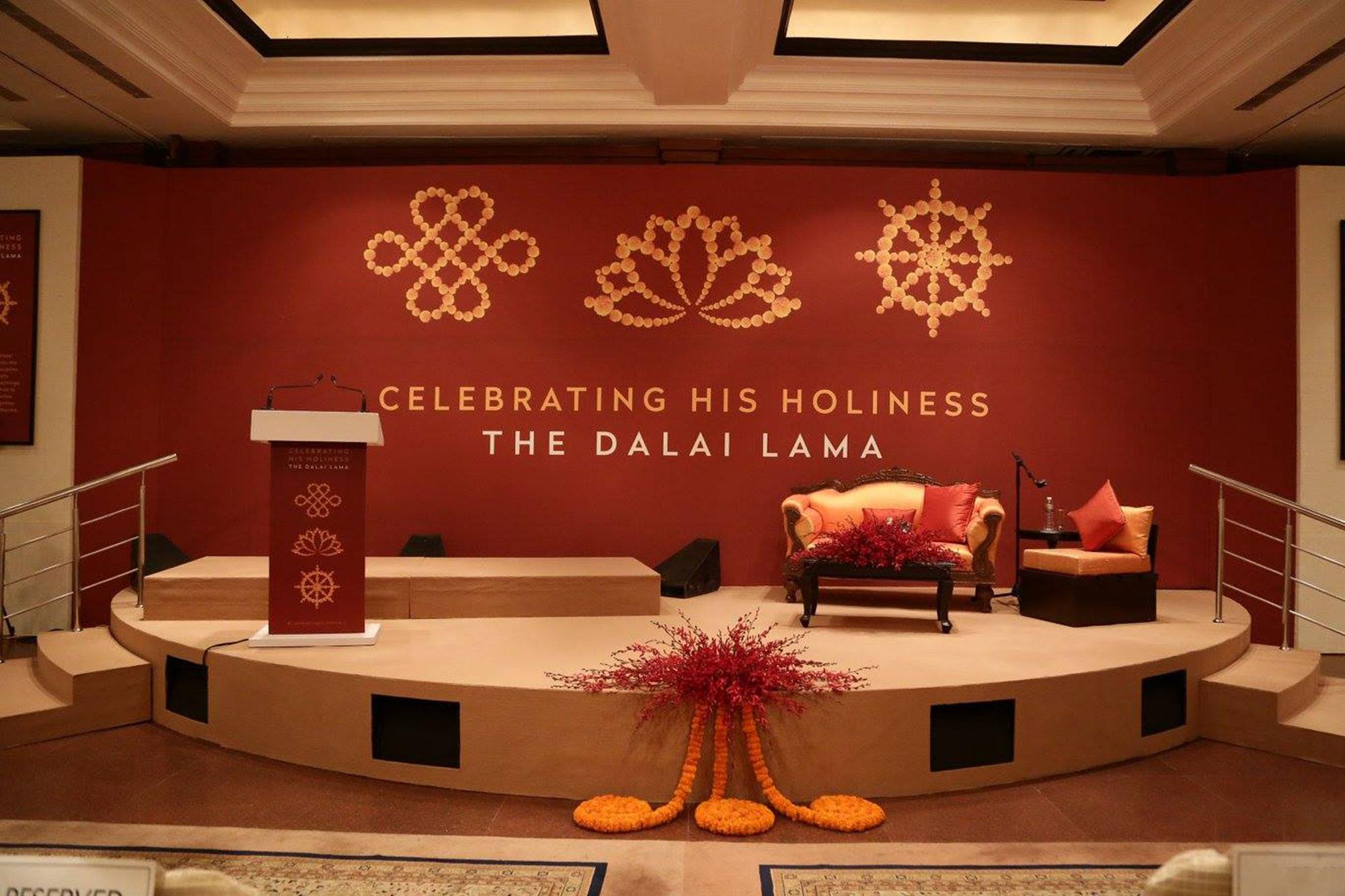 Dalai-Lama-Event