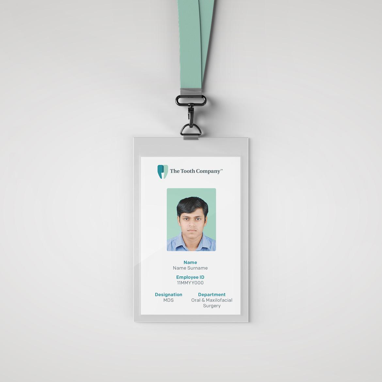 Staff-ID