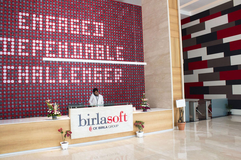Rebranding Birlasoft