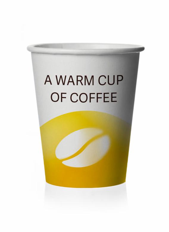 Cup - Coffee
