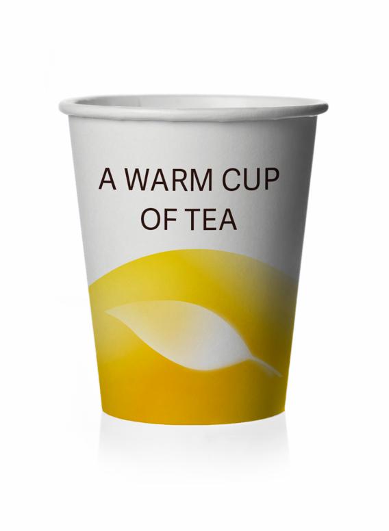 Cup - Tea