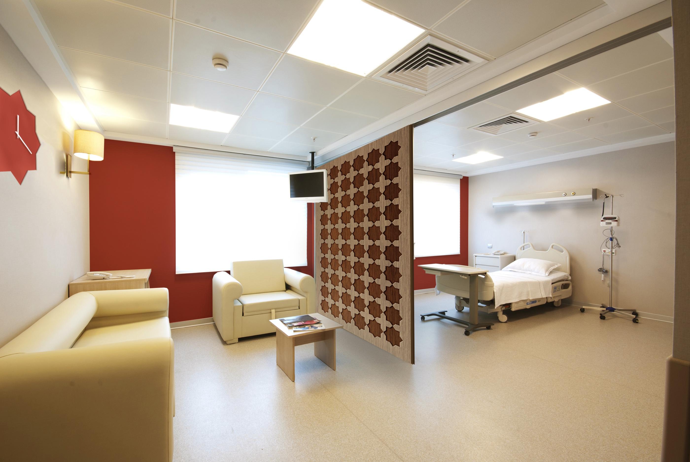 HospitalRoom
