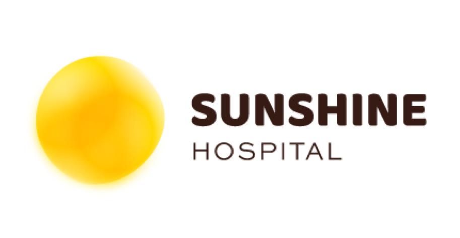 Sunshine- New Logo