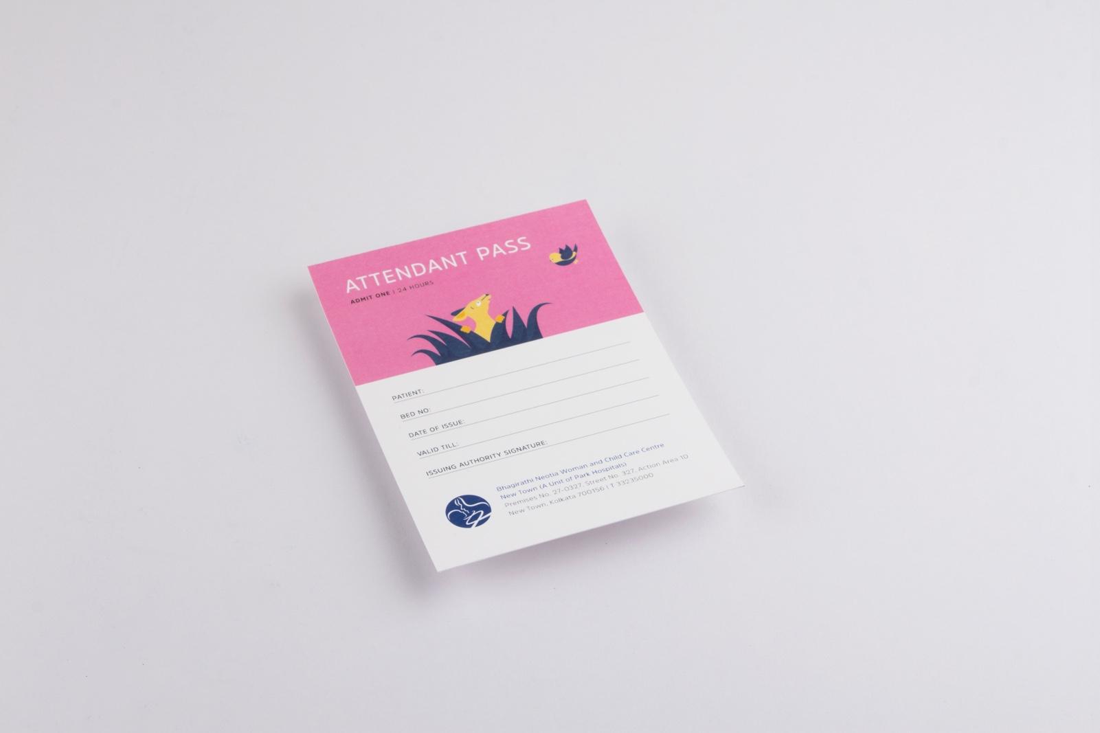 Attendant_Pass