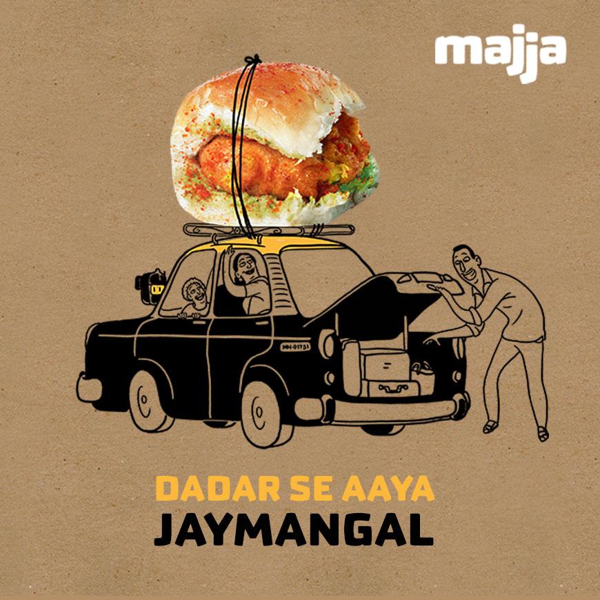 Dadar-se-aaya-Jaymangal