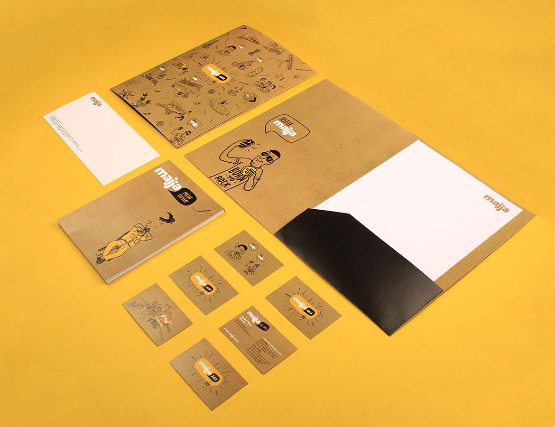 Stationery-set