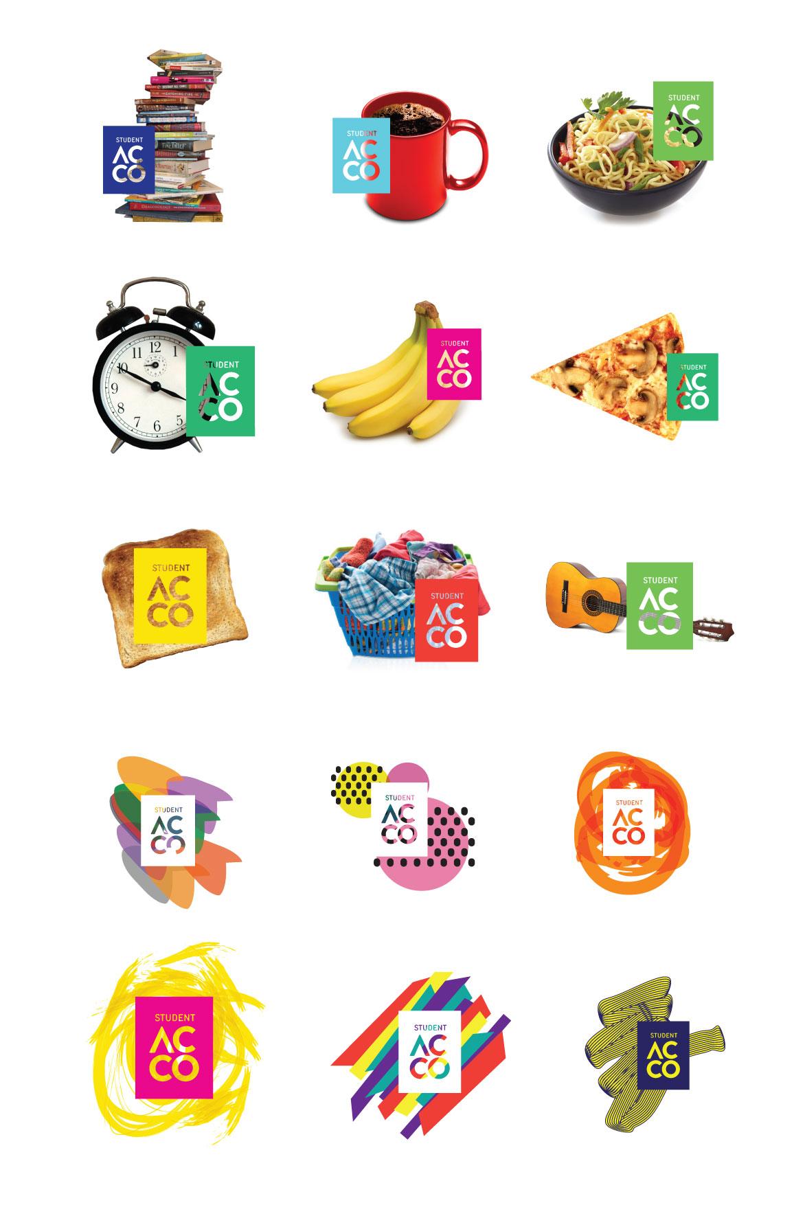 Student-Acco-Logos