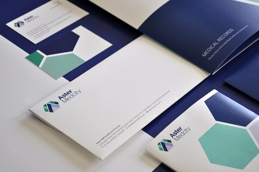 Branding a Healthcare Destination   Aster Medcity