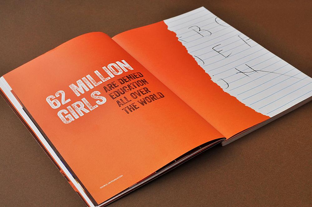 Women Empowerment Brochure | Danone Ecosystem