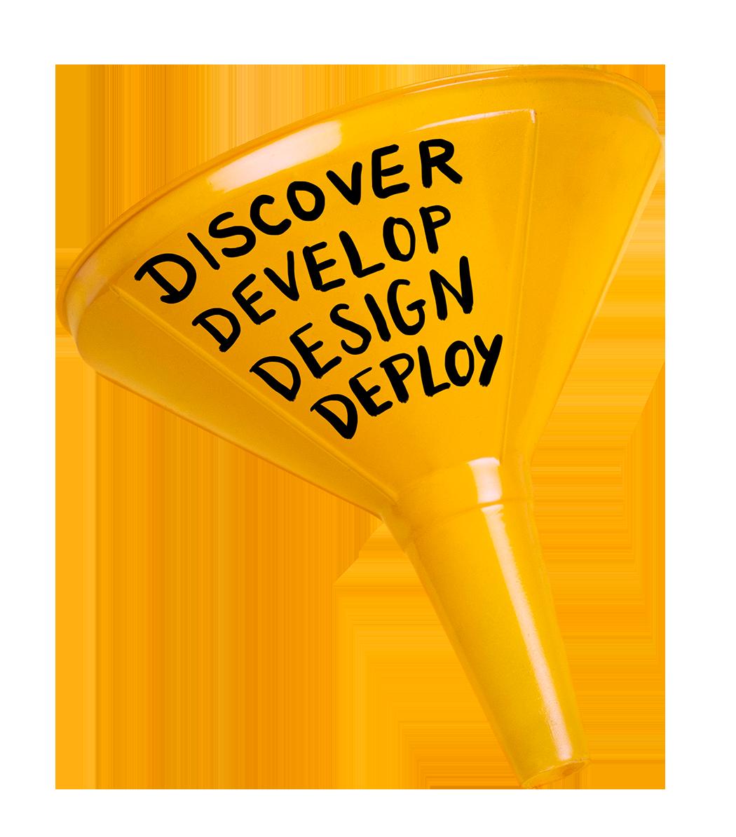 4D-Funnel