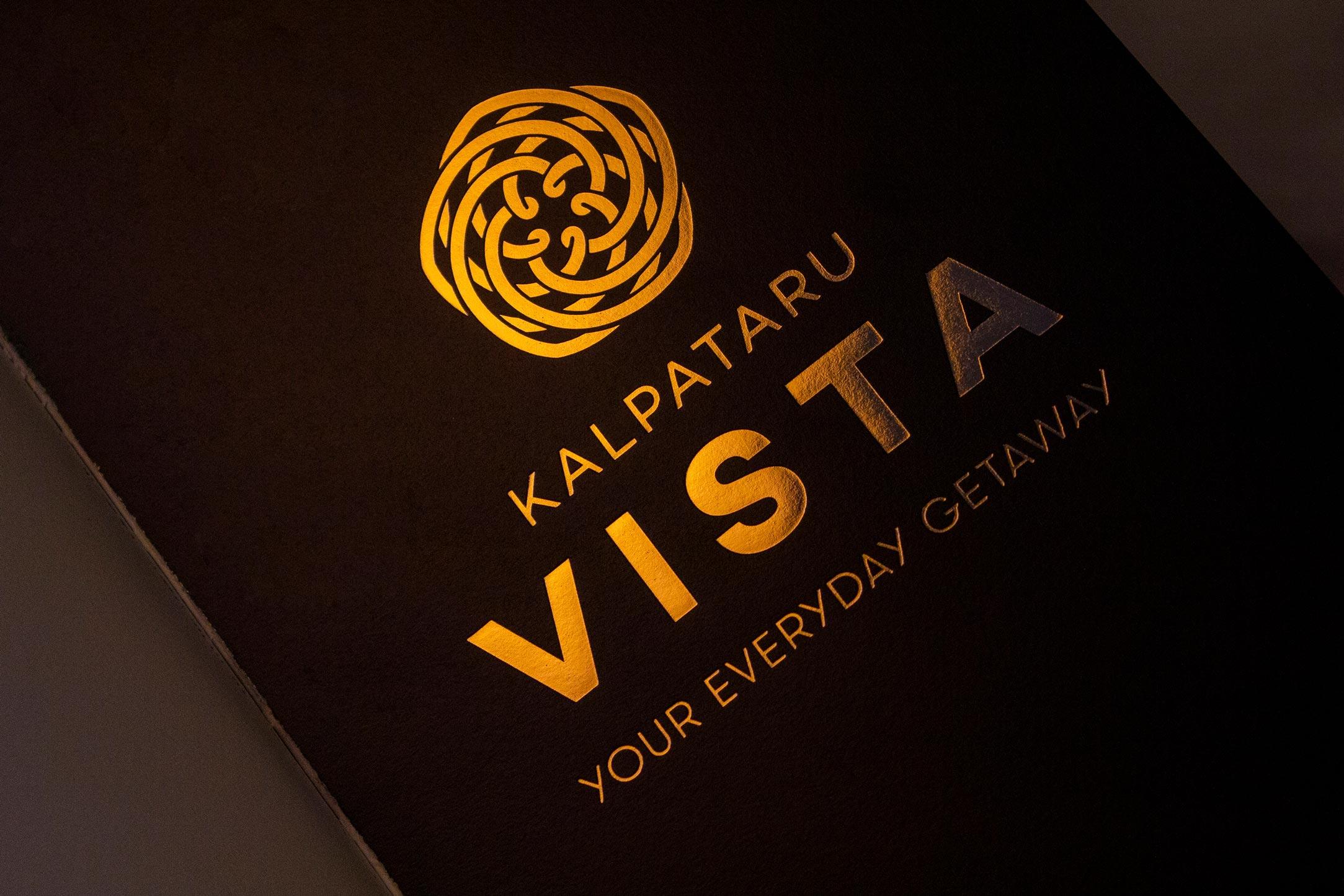 Property Branding | Kalpataru Vista
