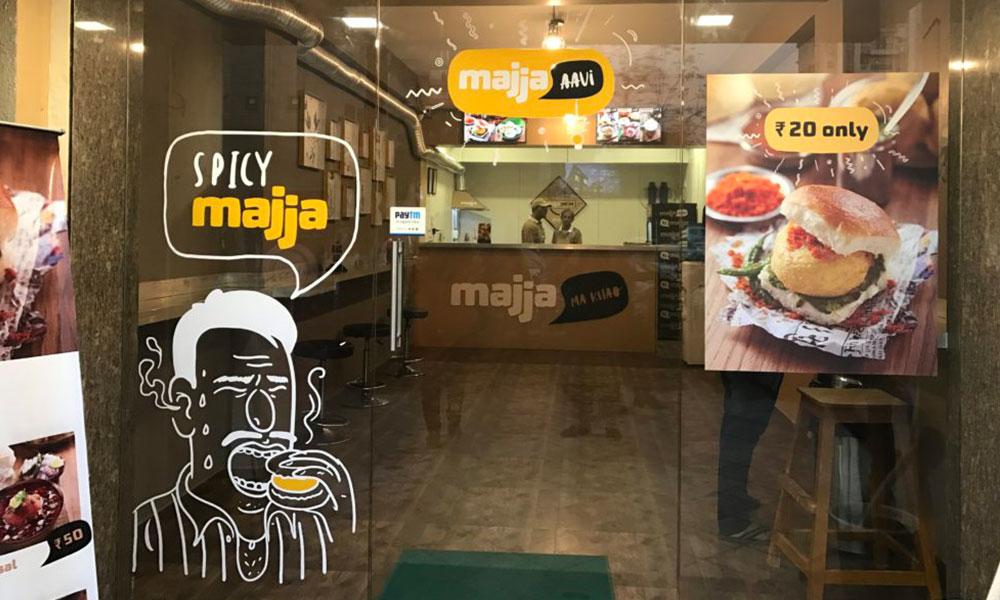 majja-launch