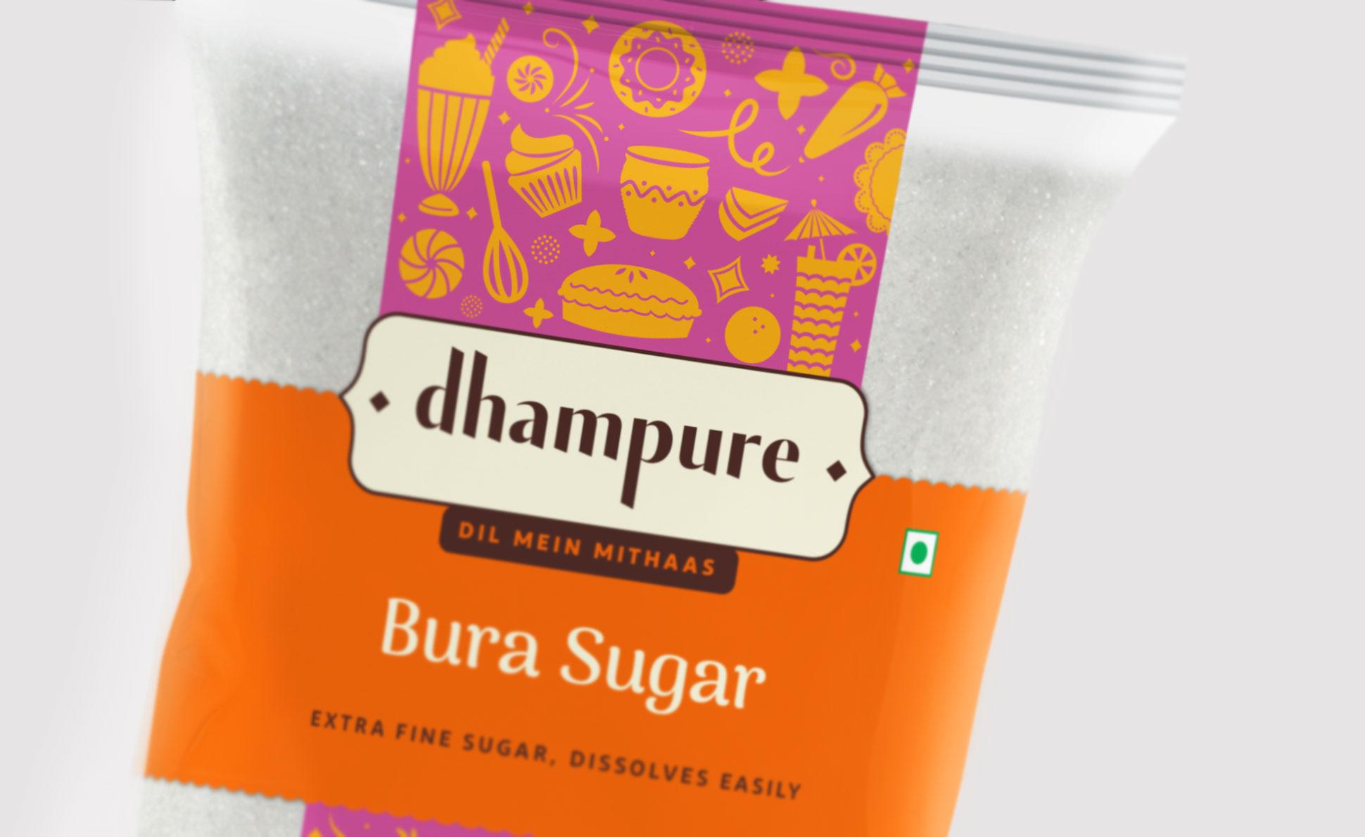 Bura-Closeup