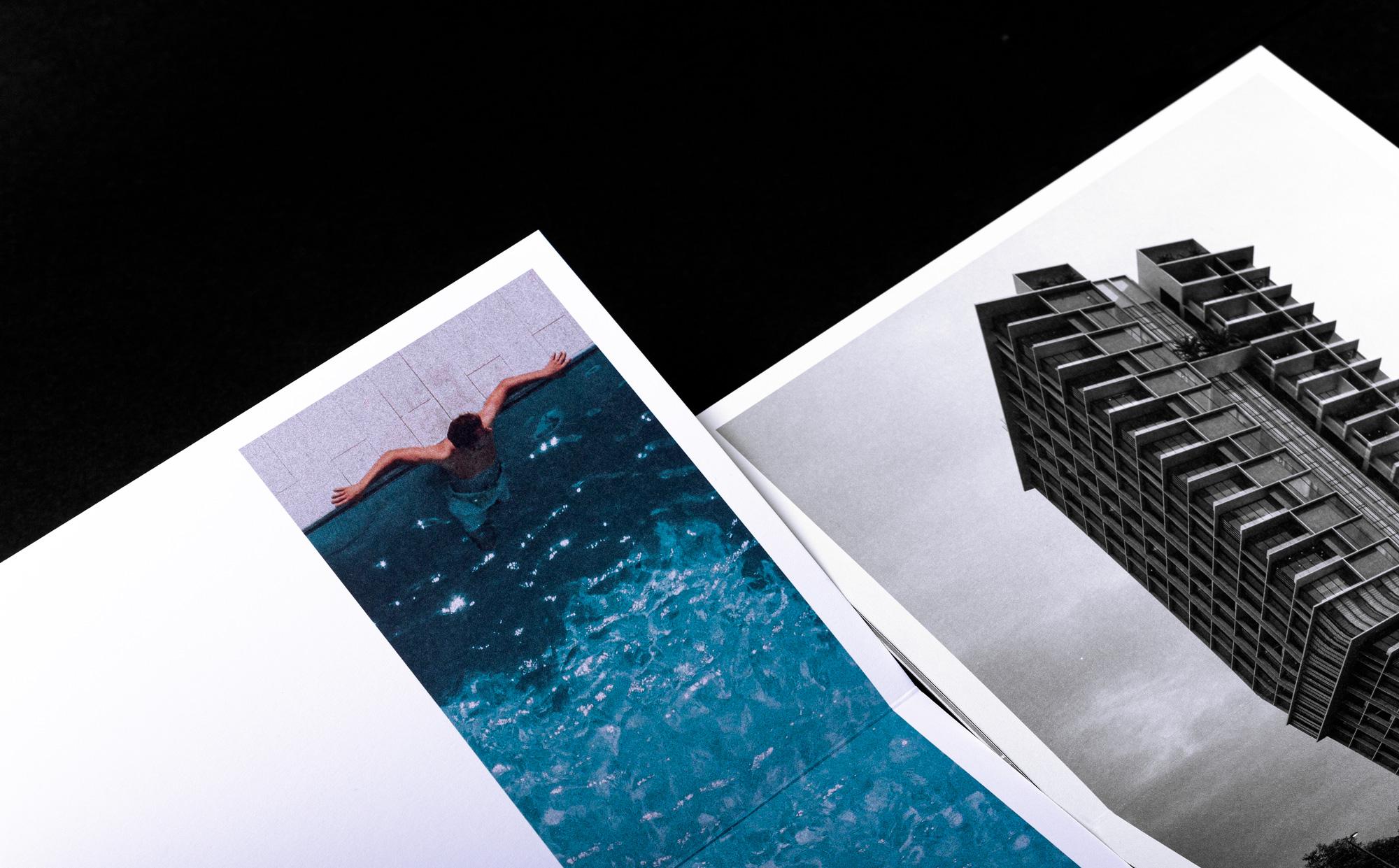 Infinite-Pool