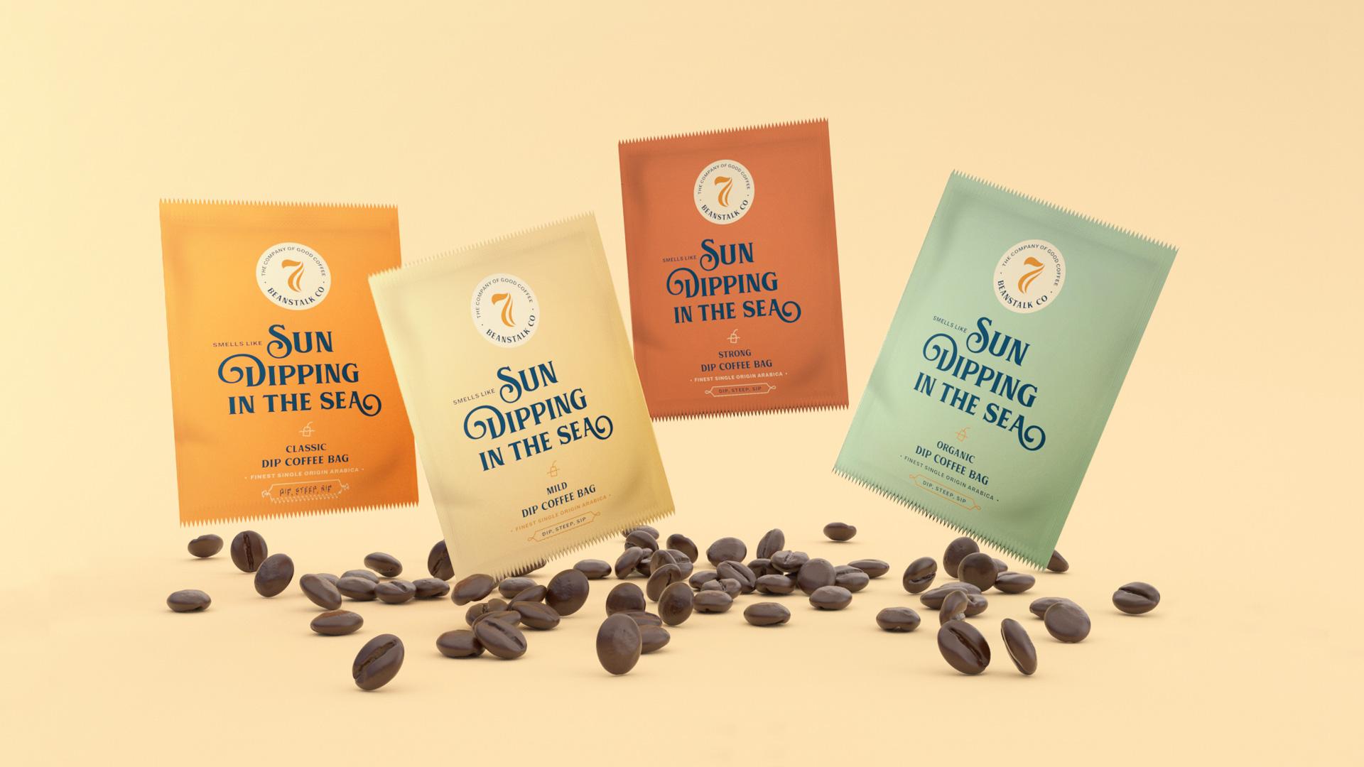 Dip-coffee-sachets-range